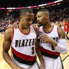 CJ McCollum, Damian Lillard Exchanged Meaningful Texts After Blazers Game 1 Loss to Pelicans