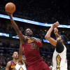 Cavs Coach Tyronne Lue Plans to Start Jeff Green For Rest of Year—Including Playoffs