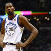 Kevin Durant Says Warriors Shouldn't Be Considered Invincible Ahead of NBA Playoffs