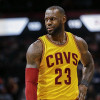 LeBron Caps Off Historic Series, Becomes Playoff Steals Leader