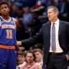 Knicks to Look at David Fizdale, Mark Jackson, David Blatt, Jerry Stackhouse After Firing Jeff Hornacek