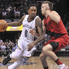 Marshon Brooks Signs Two-Year Deal With Grizzlies