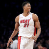 Hassan Whiteside Sounded a Little Upset with Heat Coach Erik Spoelstra After Loss to 76ers