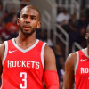 Chris Paul Threw Up After Hearing of Trade to Rockets