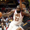 Cavaliers to Sign Kendrick Perkins for Playoffs