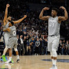 T'Wolves End 13 Year Playoff Drought