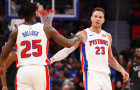 Blake Griffin Expertly Trolls Donovan Mitchell for Inexpertly Trolling Ben Simmons