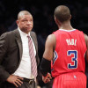 Chris Paul Told Clippers Owner Steve Ballmer That Doc Rivers Contributed to Him Leaving for Rockets