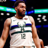 Jabari Parker Unhappy with Limited Playing Time in Bucks Series vs Celtics