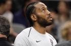 San Antonio Spurs Still Rebuffing Trade Offers for Kawhi Leonard