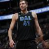 Dirk Nowitzki's Ankle Injury Won't Impact His Decision to Return for 21st NBA Season