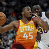 Donovan Mitchell Taunted OKC Fans Following Thunder's Game 5 Victory Over Utah Jazz
