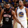 Kevin Durant on James Harden's MVP Case: 'Just Give It to Him. It's His Time to Win It'