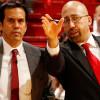 Heat Coach Erik Spoelstra Hopes David Fizdale Ends Up with Western Conference Gig