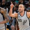 Rudy Gay Wants Manu Ginobili's Blood Coursing Through His Veins After Spurs Clinch Playoff Berth