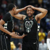 On Verge of First Playoff Appearance, Jabari Parker Hopes to Remain with Bucks Long Term