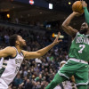 Jaylen Brown Doubtful for Game 1