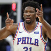 Joel Embiid at Risk of Permanently Damaging Left Eye if Philadelphia 76ers Rush Him Back