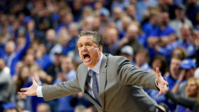 Kentucky Coach John Calipari is in Favor of Ending NBA Draft's 1-and-Done Rule