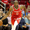 Rockets Lose Luc Mbah a Moute to Shoulder Injury Through (At Least) 1st Round of NBA Playoffs