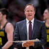 Hawks Coach Mike Budenholzer to Withdraw Name from Phoenix Suns Head Coaching Search