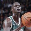 Thon Maker Attributes Improved Play vs Boston Celtics to Instagram Video from Kevin Garnett