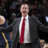Terry Stotts Job in Jeopardy After 1st Round Sweep