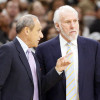 Ettore Messina will Serve as Spurs Interim Head Coach After Passing of Gregg Popovich's Wife