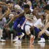 Jaylen Brown Went Against Doctors Orders to Play in Celtics' Game 2 Win Over 76ers