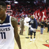 Jamal Crawford Opting Out of Final Year of Contract With T'Wolves