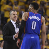 Billy Donovan to Remain Head Coach in OKC