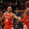 Eric Gordon Thinks Rockets Would Be in Finals if Chris Paul Was Healthy for Game 7