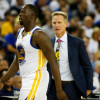 Kerr: If Draymond Green Were on Another Team No One at Oracle Would Like Him
