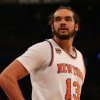 Knicks Likely to Waive Noah on September 1st