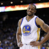 Warriors Don't Know if Andre Iguodala Will Return from Left Knee Injury by Start of NBA Finals