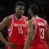 Clint Capela Credits James Harden for Helping Him Develop into Force with Houston Rockets
