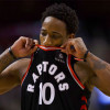 Toronto Raptors 'Quietly' Shopped DeMar DeRozan on Trade Market Last Offseason