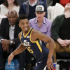 X-Rays on Donovan Mitchell's Left Foot Injury Come Back Negative After Jazz's Loss to Rockets