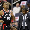 Some NBA Executives Expect the Toronto Raptors to Fire Head Coach Dwane Casey