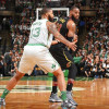 LeBron James Has 'Zero Level of Concern' After Cavaliers Drop Game 1 to Celtics