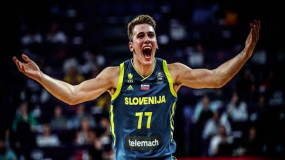 Luka Doncic Won't Be Working Out for NBA Teams in Advance of NBA Draft