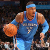 Thunder All-In on Keeping Paul George, But Want to 'Rid Themselves' of Carmelo Anthony