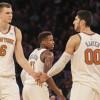 Rumor: Suns Could Have Had Porzingis Last Offseason