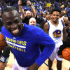 Draymond Green 'Not Expected' to Take Pay Cut in Next Contract with Golden State Warriors
