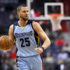 Bulls, Celtics, Knicks, Mavs, Clippers, Magic, Nuggets All Trying to Trade for Grizzlies' No. 4 Pick