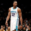 Nets Acquire Dwight Howard in Trade With Hornets