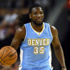 Nuggets Still Trying to Trade Kenneth Faried