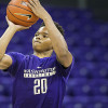 Fultz Was Available on Draft Night
