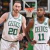 Celtics Should Trade Irving or Hayward This Summer