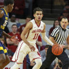 Knicks President Steve Mills Intrigued by Oklahoma's Trae Young